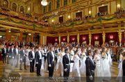 Philharmonikerball - Musikverein - Do 24.01.2013 - 96