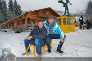 Clicquot in the Snow - Kitzbühel - Fr 25.01.2013 - 10