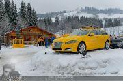 Clicquot in the Snow - Kitzbühel - Fr 25.01.2013 - 22