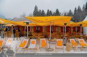 Clicquot in the Snow - Kitzbühel - Fr 25.01.2013 - 26