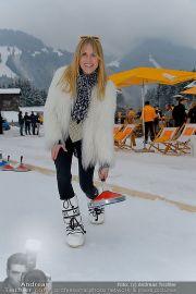 Clicquot in the Snow - Kitzbühel - Fr 25.01.2013 - 27