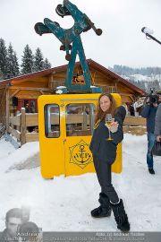 Clicquot in the Snow - Kitzbühel - Fr 25.01.2013 - 48