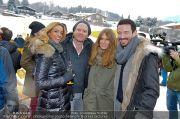 Clicquot in the Snow - Kitzbühel - Fr 25.01.2013 - 52