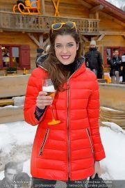 Clicquot in the Snow - Kitzbühel - Fr 25.01.2013 - 61