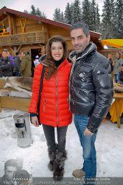 Clicquot in the Snow - Kitzbühel - Fr 25.01.2013 - 66