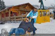 Clicquot in the Snow - Kitzbühel - Fr 25.01.2013 - 75