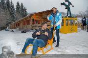 Clicquot in the Snow - Kitzbühel - Fr 25.01.2013 - 76