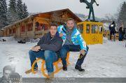 Clicquot in the Snow - Kitzbühel - Fr 25.01.2013 - 77