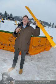 Clicquot in the Snow - Kitzbühel - Fr 25.01.2013 - 81
