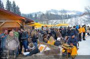 Clicquot in the Snow - Kitzbühel - Fr 25.01.2013 - 89