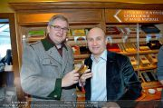 Cigar Lounge Opening - Reith / Kitzbühel - Sa 26.01.2013 - 12