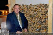 Cigar Lounge Opening - Reith / Kitzbühel - Sa 26.01.2013 - 20