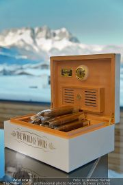 Cigar Lounge Opening - Reith / Kitzbühel - Sa 26.01.2013 - 4
