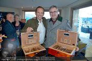 Cigar Lounge Opening - Reith / Kitzbühel - Sa 26.01.2013 - 45