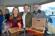 Cigar Lounge Opening - Reith / Kitzbühel - Sa 26.01.2013 - 8