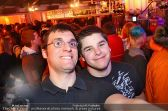 Zauberbar - Semmering - Sa 26.01.2013 - 26