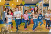 Kinderschuh Show - Schuhhaus zur Oper - Mi 30.01.2013 - 105