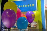 Kinderschuh Show - Schuhhaus zur Oper - Mi 30.01.2013 - 18