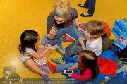 Kinderschuh Show - Schuhhaus zur Oper - Mi 30.01.2013 - 30