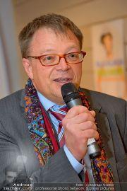 Kinderschuh Show - Schuhhaus zur Oper - Mi 30.01.2013 - 45