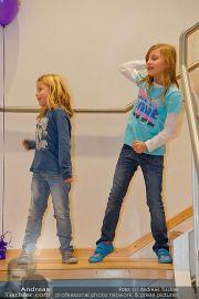 Kinderschuh Show - Schuhhaus zur Oper - Mi 30.01.2013 - 55