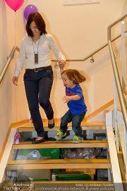 Kinderschuh Show - Schuhhaus zur Oper - Mi 30.01.2013 - 67