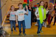 Kinderschuh Show - Schuhhaus zur Oper - Mi 30.01.2013 - 91