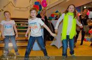 Kinderschuh Show - Schuhhaus zur Oper - Mi 30.01.2013 - 92