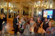 Hoteleröffnung - Sans Souci - Mi 30.01.2013 - 16