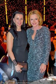 Seitenblicke LID Gala - Interspot Studios - Do 31.01.2013 - 12