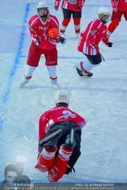 Nissan Hockeyball - Bad Hofgastein - Fr 01.02.2013 - 100