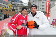 Nissan Hockeyball - Bad Hofgastein - Fr 01.02.2013 - 11