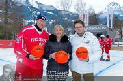 Nissan Hockeyball - Bad Hofgastein - Fr 01.02.2013 - 12