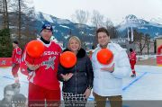 Nissan Hockeyball - Bad Hofgastein - Fr 01.02.2013 - 13