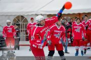 Nissan Hockeyball - Bad Hofgastein - Fr 01.02.2013 - 14