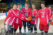 Nissan Hockeyball - Bad Hofgastein - Fr 01.02.2013 - 145