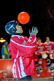 Nissan Hockeyball - Bad Hofgastein - Fr 01.02.2013 - 16