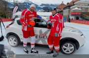 Nissan Hockeyball - Bad Hofgastein - Fr 01.02.2013 - 18