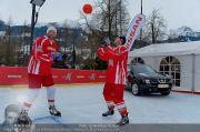 Nissan Hockeyball - Bad Hofgastein - Fr 01.02.2013 - 19
