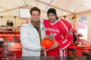 Nissan Hockeyball - Bad Hofgastein - Fr 01.02.2013 - 2