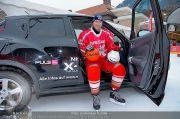 Nissan Hockeyball - Bad Hofgastein - Fr 01.02.2013 - 20
