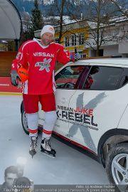 Nissan Hockeyball - Bad Hofgastein - Fr 01.02.2013 - 21