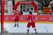 Nissan Hockeyball - Bad Hofgastein - Fr 01.02.2013 - 25