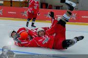 Nissan Hockeyball - Bad Hofgastein - Fr 01.02.2013 - 3