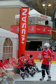 Nissan Hockeyball - Bad Hofgastein - Fr 01.02.2013 - 33