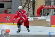 Nissan Hockeyball - Bad Hofgastein - Fr 01.02.2013 - 34