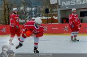 Nissan Hockeyball - Bad Hofgastein - Fr 01.02.2013 - 36