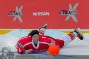 Nissan Hockeyball - Bad Hofgastein - Fr 01.02.2013 - 4