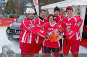 Nissan Hockeyball - Bad Hofgastein - Fr 01.02.2013 - 5