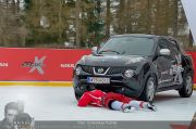 Nissan Hockeyball - Bad Hofgastein - Fr 01.02.2013 - 8